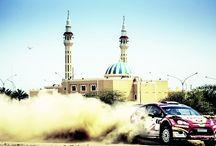 Kuwait Rally