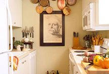 Kitchen Reno / by Sarah Voordouw