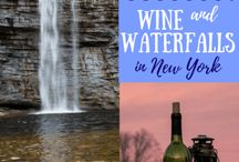 New York State of Mind / All about New York State - New York road trips, New York hiking, New York lodging, New York camping, and New York attractions.