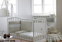 Canastilla Colección Bebé de Cambrass