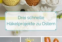 Abgemascht.de - My Crochet Patterns | Meine Häkelanleitungen / This board presents my own crochet & Amigurumi designs  Hier zeige ich euch meine eigenen Amigurumi- und Häkel-Designs
