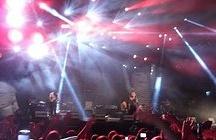 Concerts 2012