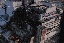 Černobyl - Pripjať