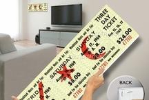 More Mega Tickets