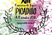 Tapas Picadillo 2016