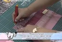 Como fazer colcha de retalhos