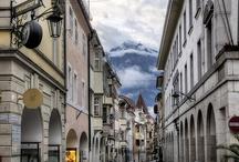 Meran / Südtirol / Italien / Bologna