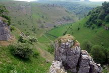 Derbyshire and The Peak District Countryside / The gorgeousness that is Derbyshire and The Peak District