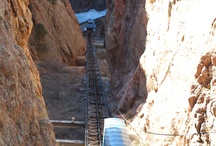 Park Attractions through 2013 / A new beginning for the Royal Gorge Bridge & Park takes place May 14, 2015. From the Bridge's creation in 1929, it has been visited by people from around the globe. The brand new park will condition the Park's tradition with so much more to see and do.