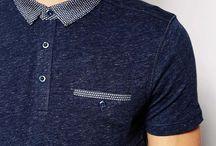 Polo tişörtler