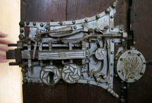 Locks - Vintage