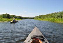 Kanu fahren / Ich bin eine leidenschaftliche Kanu- und Kajakfahrerin; Hier findet ihr Fotos von selbst gemachten Kanu Touren in Deutschland und Europa. Viel Spaß! www.urbanindian.org