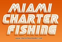 Miami Charter Fishing