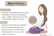 Yoga / Posturas