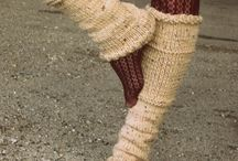 Knitting: Weaving Research / Inspiration for Clothing, household items and general inspiration