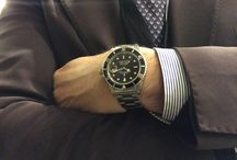 Cose da indossare / gioielli & orologi
