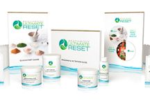 Ultimate Reset -Lifetime Fitness