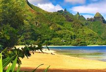Kauai travel ideas