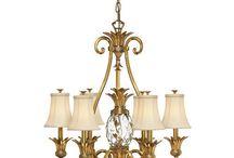 For sale  - Hinkley Plantation 7 lights chandelier