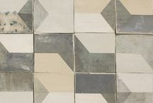 pattern is not a dirty word / An exploration of pattern, repeats and beautiful murals.