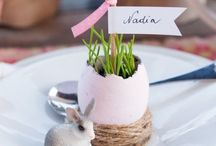 ~ Easter ~ / Everything Easter Bunny related. Simple ideas to bring your Easter Celebrations to life.