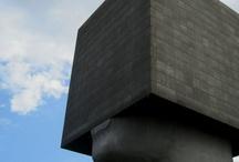 Buildings / by Leandro De Freitas
