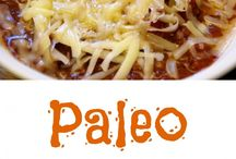 paleo / by Lacy Bischof