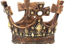Crowns / Daughter of the King!