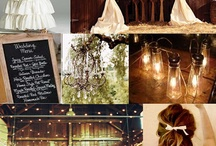 Rustic Wedding {T&L} / by Kimberly Moore