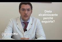 TUTTO SULLE DIETE E LA SANA ALIMENTAZIONE / Raccolta di tutto ciò che riguarda la sana nutrizione....