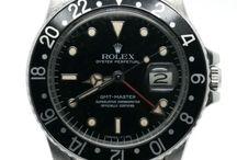 Rolex Vintage / Just my watches collection. Rolex Vintage!