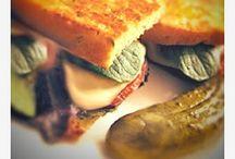 Gluten Free / by Danielle Reichman