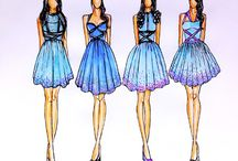 fashion design en lifstyle / fashion
