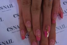 Dress and Nails
