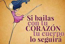 Baile ♡