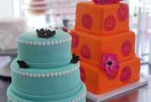 Cakes & such / by Michelle Stephenson