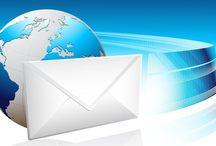 Mailing / Mailing generuje zwrot z inwestycji na poziomie 3000%. Kampanie reklamowe rozliczamy w prosty i czytelny sposób, można dzięki czemu kontrolować poziom wydatków firmy.