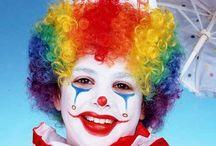 Circus & Clown Costumes