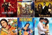 Movies List