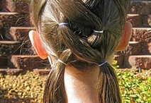 Cute hair styles for Madalee