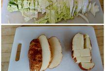Savory Peanut Butter Recipes