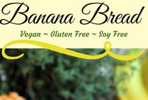 gluten and milk free receipes
