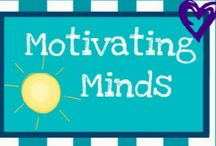 Teaching Blog  / My very own blog filled with resources, tips, and tricks to encourage and motivate the minds of our students!  / by Nicki Burgess