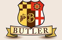 Butler ubytování v soukromí / Cultural holiday in the Lednice-Valtice area