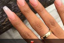 nail favourites