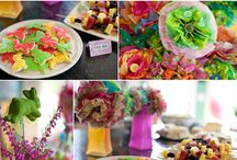 Mad Hatter Party / by Frances Barnum