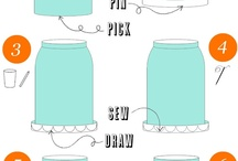 CMM - Sewing Hacks / by Shannon Webster