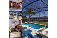 Florida Villas at Lake Berkley Resort