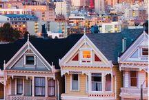 San Francisco l KAAT Amsterdam / Interieur & Lifestyle - We came, we saw, we got inspired - San Francisco