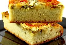 Bread / by EatWell PlayWell